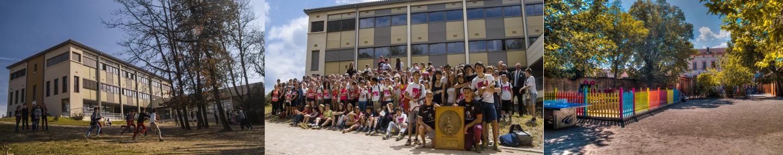 Ecole et Collège N.D. Le Clos Fleuri